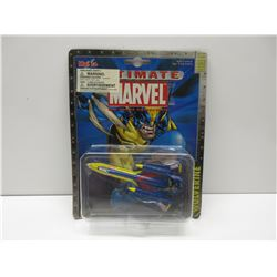 Ultimate Marvel Air Force Collection Series # 1