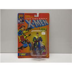 Uncanny X-Men Forge