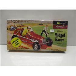 Midget Racer Model
