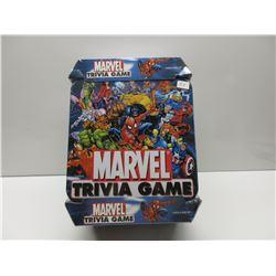 Marvel Trivia Game