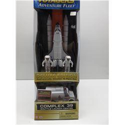 Space Voyagers Adventure Fleet Deluxe Edition
