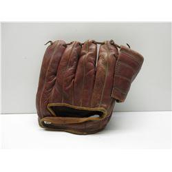 Cooper Weeks Ball Glove 1950's