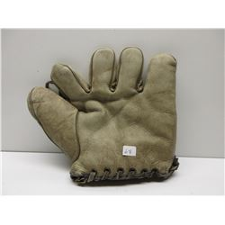 Vintage Ajax Ball Glove pre War???