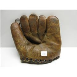 Vintage Baseball Glove made in USA