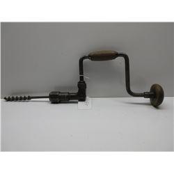 Talen Tool Brace & Bit No. 700-10IN