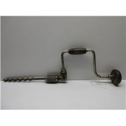 Stanley Brace & Bit No. 965N-10iN