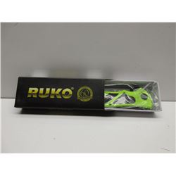 New Ruko Knife number RUK0061HG