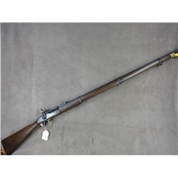 Antique - Snider Enfield Three Band Rifle in 577 Snider