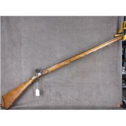 Antique - Tower Flintlock Musket in .75 Caliber