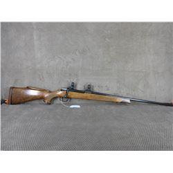 Non-Restricted - FN HVA Custom Rifle in 8MM