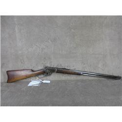 Non-Restricted Marlin Model 92 in 32 Centerfire/Rimfire