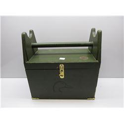Ducks Unlimited Range Box