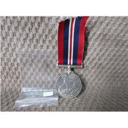 1939 1945 Canadian WW2 Medal