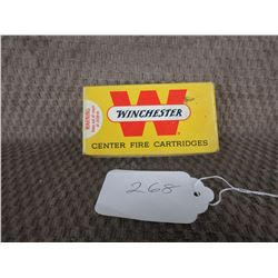 Winchester 32 Colt Police Positive - Box of 50