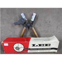 Lee Bullet Double Mold - .356 - 120 gr.