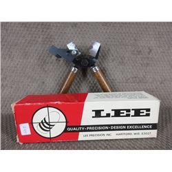 Lee Bullet Double Mold - .338 - 220 gr.