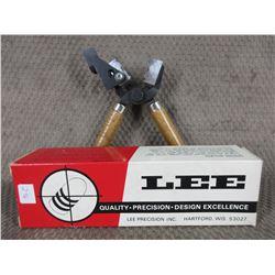 Lee Bullet Double Mold - .309 - 160 gr.