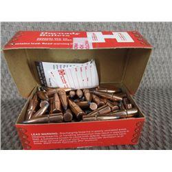 Hornady Bullets #3320 338 Cal. 225 GR. Spire Point