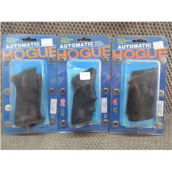 Hogue Grips - 3 Sets