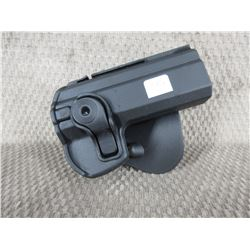 CZ75 9/.40 IMI Defense Holster