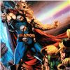 Image 2 : Thor: First Thunder #5 by Marvel Comics