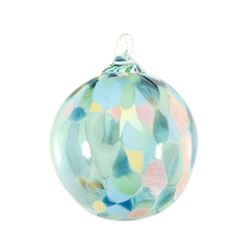 Ornament (Beachglass) by Glass Eye Studio