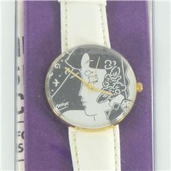 Peter Max Watch (Profile) by Max, Peter