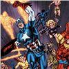 Image 2 : Avengers/Invader #11 by Marvel Comics