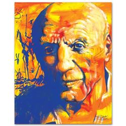 Picasso by Fishwick, Stephen