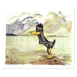 September Morn by Chuck Jones (1912-2002)