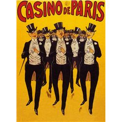 Anonymous - Casino De Paris