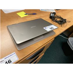 ACER ASPIRE S3 NOTEBOOK COMPUTER (WIPED)