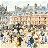 Image 2 : Place des Voyages by Huchet, Urbain