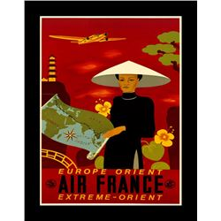 Anonymous - Air France Orient Express