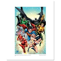 Justice League 2 by DC Comics