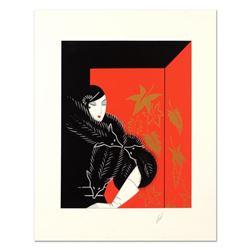 Furs by Erte (1892-1990)