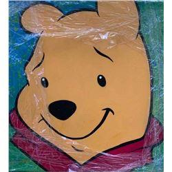 """Paulina Del Mar """"Winnie the Pooh"""""""