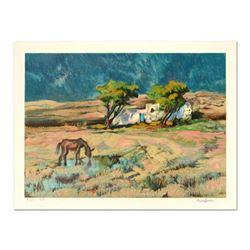 Wheat Field by Rosenberg, Robert