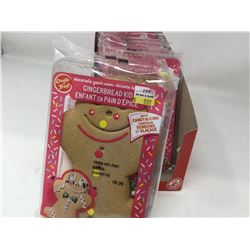 Create a Treat Gingerbread Kids Kits
