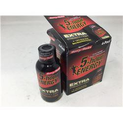 5 Hour Energy Extra Strength- Berry Flavour