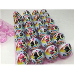 Kinder Eggs (24ct)