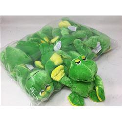 Plush Frog Toys