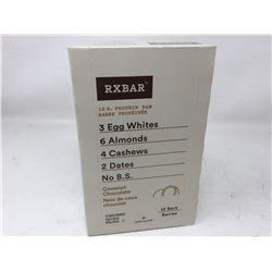 RXBar Coconut Chocolate (12 x 52g)