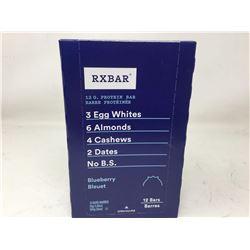 RXBar Blueberry (12 x 52g)