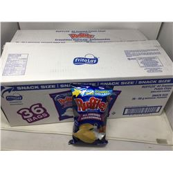Ruffles All Dressed Chips (36 x 60g)