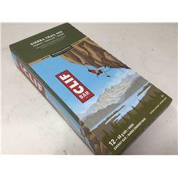 Cliff Energy Bars- Sierra Trail Mix (12 x 68g)