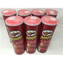 Pringles Ketchup (7 x 156g)