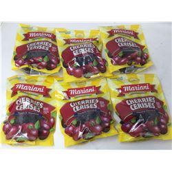 Mariani Dried Cherries (6 x 170g)