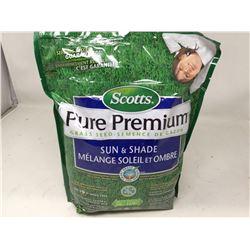 Scott's Pure Premium Grass Seed Sun & Shade