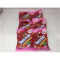 Twizzlers Gummies (6 x 182g)